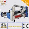Automatische Maschinerie Plastikfilmriesige Rolls-Sliting (JT-SLT-2100C)