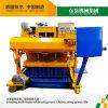 熱い販売Qtm6-25の移動式コンクリートブロックの製造業機械
