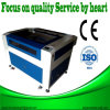 Buon laser Engraving Machine di Supplier per Acrylic Glass Cylinder R9060