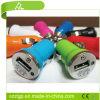 De mini Kleurrijke Lader van de Auto USB voor Elektronische Sigaret