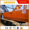 Élévateur hydraulique de chenille de grue de chenille de Hitachi Kh180-2 (50T)