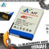 黒い果実8900のためのAJT李イオン電話電池