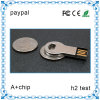 lecteur flash USB Key Payment Accepted Paypal de 1GB-32GB Design