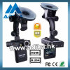 1080p de Auto DVR van de Visie van de nacht met het Draaibare Scherm & Lens adk-C138C