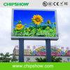 Affichage à LED extérieur polychrome de la qualité P26.66 de Chipshow