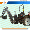 Backhoe compacto Excavator para Tractor