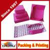 Бумажная твердая коробка подарка с магнитной крышкой (3197)