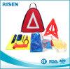 Kit de herramientas Emergency del coche del borde de la carretera/bolso de la seguridad auto con el arrancador del salto