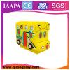 Juego suave eléctrico giratorio del omnibus para las ventas (QL--067)