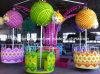 Unterhaltende Kind-Unterhaltung reitet Freizeitparkfunfair-Gerät