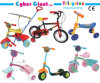 Cabritos Trike, niños Trike, bebé Trike (CBK)