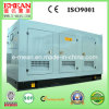 Geluiddichte Diesel van Diesel /Super van de Generator Stille Generator