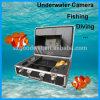 Подводный монитор телевизионной камеры рыб с экраном LCD 7 дюймов