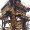Trivellazione petrolifera Platform per verso il mare aperto e Marine (ODP-001)
