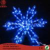 雪片デザインクリスマスの照明かクリスマスの照明Mannfaccturer