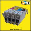 Cartouches de SFInk, émetteurs récepteurs compatibles de la cartouche d'encre (T1281-T1284) P-T/GBIC-T