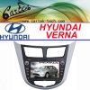 Lecteur DVD spécial de voiture de Hyundai Verna (CT2D-SHY8)