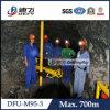 Contrat et Flexible Underground Mining Machinery