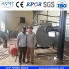 Gás/Oil - Steam despedido Boilers com Asme Standard