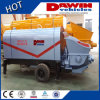 Top Quality Fine-Stone Concrete Pump China Supplier