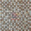 مطبخ جدار يستعمل فسيفساء زجاجيّة ([كس173])
