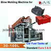 Emission-Standard-Auto-Kraftstofftank-Blasformen-Maschine des Euro-5
