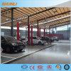 Elevadores do carro de borne da liberação manual dois da fábrica Sales5.0t de Shunli