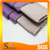 Sarja de Nimes poli Fabric do jacquard do spandex do algodão