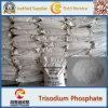 Fosfato de sódio do Tsp do fosfato Trisodium do vendedor da classe elevada, produto comestível