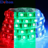 Luz de tira flexível impermeável do diodo emissor de luz IP65 de DC12V/24V RGB