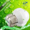 G45 E27 LED avec l'UL de la CE SAA de RoHS
