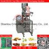 자동적인 커피 또는 콩 또는 땅콩 작은 유형 포장 기계장치