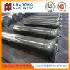 Rodillo de acero estándar o modificado para requisitos particulares del transportador de correa de la guía