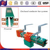 4명의 폴란드 50A~300A Power Rails Enclosed Conductor System