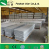 CE Approved Fireproof Fiber Cement Facade Board di 9mm