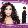 Волосы девственницы Remy глубокого выдвижения человеческих волос волны бразильские