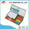 Stickers van de Etiketten van het Notitieboekje van de Kalender van de Druk van de douane de Zelfklevende