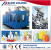 PVC 100ml~5L Extrusion Blow Molding Machine pp.-HDPE