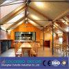 Звукоизоляционные плиты деревянных шерстей украшения конференц-зала дизайна интерьера