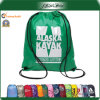 Quality en nylon Strong Waterproof Outdoor Backpack avec Drawstring