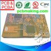 Плата с печатным монтажом для PCB Aseembly, двойных сторон, 2 слоев