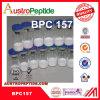 Peptide Pentadecapeptide Bpc 157 do composto da proteção do corpo