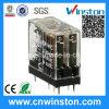 Relè elettromagnetico di telecomando del segnale di alto potere LED con CE