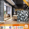 Vetro, Marlbe pietra, acciaio delle mattonelle di mosaico per Backgroud Wall (M823016)