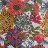 Oxford 600d Printing Polyester Fabric avec PVC/PU (XQ-350)