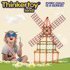 Particella elementare calda Toys di Sale Plastic Educational per 3-6 Kids