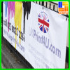 PVC esterno Flex Vinyl Mesh Fence Banner della Digital Printing per Advertizing