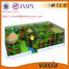 Campo de jogos macio interno, equipamento interno comercial do campo de jogos das crianças