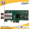 gigabit Ethernet Server Interface Card, lan Card di 1g Pcie X4 dell'Intel 82576 Ethernet Controller