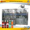 Máquina de rellenar de la bebida carbónica automática